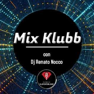 Mix By Renato Nocco Nu Funk Giugno 2020