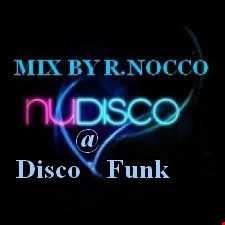 NU DISCO @ Disco Funk