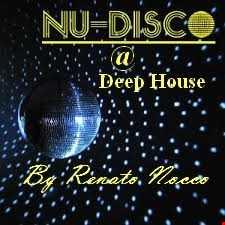 NU DISCO @DEEP HOUSE