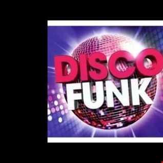 Mix By Renato Nocco Disco Funk from Re edits DJ Gurge