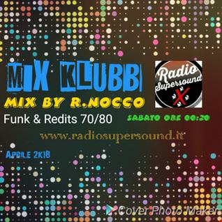 Mix By Renato Nocco Funk Aprile 2k18