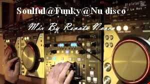 SOULFUL@ FUNKY@ NU DISCO