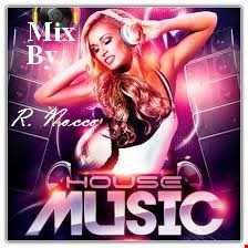 Mix By Renato Nocco House 1 GENNAIO 2017