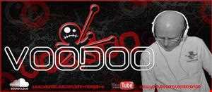 VooDoo Live Louise Buffday set