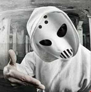 VooDoo ANGERFIST and Co Live on BGR