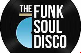 Dj Nuck - Soul Funk & Disco Mix