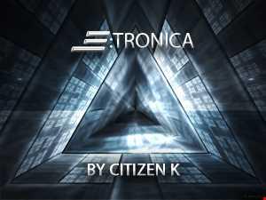 E:Tronica (Electronica/Progressive)