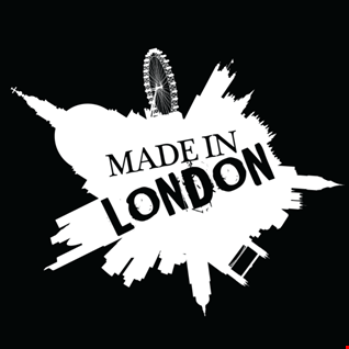 Made in London (Promo Mix) November 2014