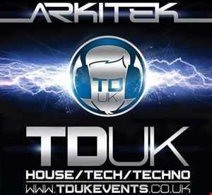 Arkitek 001 January 2014 (Deep|Tech|House)