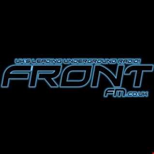 DJ Stu-E - Jungle Show FrontFM.co.uk 16/08/2020