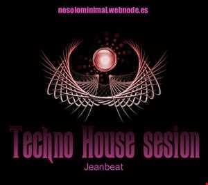 sesion techno house enero 2014