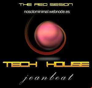 the red sesion tech house