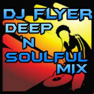 FLYERS CHILLED OUT SUNDAY MIX