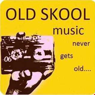 OLD SKOOL MUSIC IS DA ANSWER
