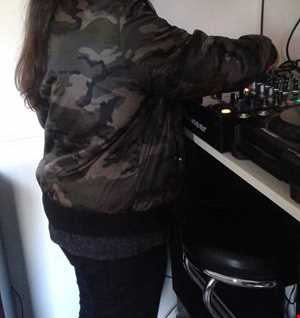 LADY SPINZ  IN DA HOUSE MIX