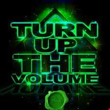 TURN UP THE VOLUME MIX EP 2