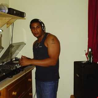 LETS DO IT OLD STYLE WAY NO FILTERS NO SERATO ONLY HEADPHONES MIX PT 2