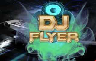 FLYERS DEEP INTO HOUSE MUSIC
