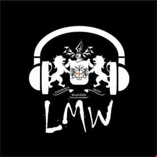 DJ FLYERS HOUSE UP BREAKFAST SHOW ON LONDON MOST WANTED 12.11.2016