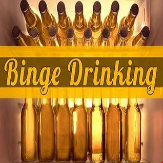 Binge drinking party - Warmup