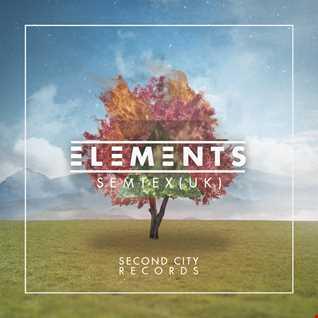 SemTex - Elements - Water