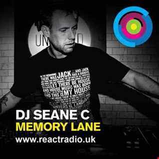 ReactRadio.UK |  MEMORY LANE | SUNDAY | 09.12.18