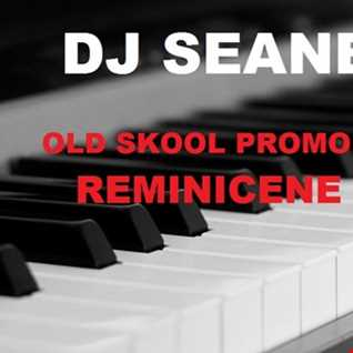02. Reminicene old skool promo mix for 2017