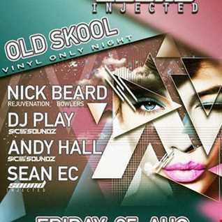 Free download . DJ SEANE C LIVE Old Skool Anthemz Radio (OSA) - VINYL ONLY OLD SKOOL 30.7.17