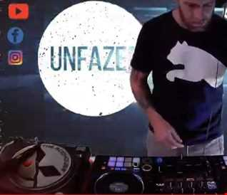 Unfazed Events - Techno Live Stream YouTube