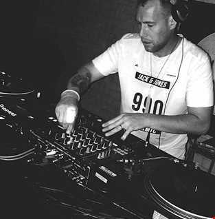 random mix & B2B back beats radio promo acid house 88-89 vinyl only