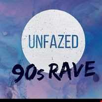 Unfazed 90s Rave 23rd March Stage&Radio Manchester Closing Set (Vinyl) 2019