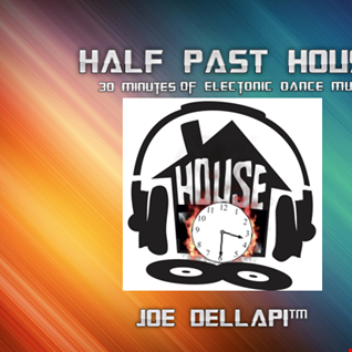 Half Past House 2014 Mix