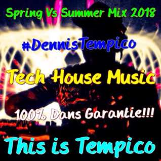 SPRING VS SUMMER PROMO MIX 2018