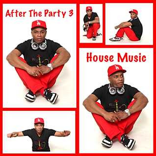 AFTER THE PARTY 3 @ DENNIS TEMPICO