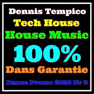 DANCE PROMO 2020 NR 2 @ DJ DENNIS TEMPICO