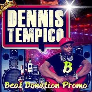 BEAT DONATION PROMO B