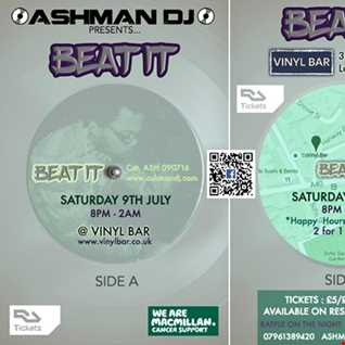 BEAT IT - PromoMix - House [★FREE DOWNLOAD - CD READY★] 80 Minute Mix