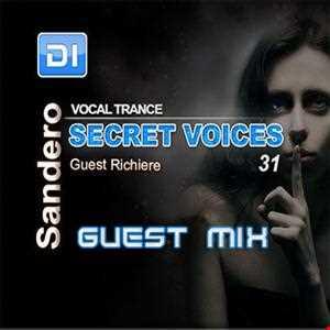 Guest Mix Secret Voices 31 DI.FM