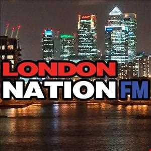 DJ K OTIK TECH HOUSE LONDON NATION FM 24TH MAY 2013