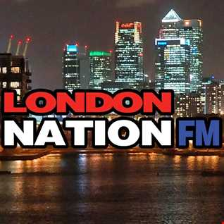 DJ KEITH RINSE IT DUBZ BANGERZ EXCLUSIVES SHOW LONDON NATION FM