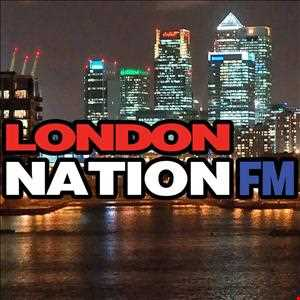 RECKLESS J ANYTHING GOES SHOW LONDON NATION FM  6TH FEBRUARY 2013