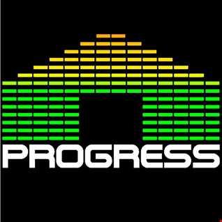 Progress #264 - Guest Mix: DJ Golbexxx