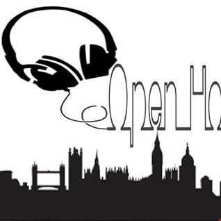 KingsleyH Open House Radio Show 1 120814 The Many Moods Of House Music