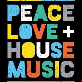KingsleyH Soulful Deep Tech House Mix 19 Jan 2019