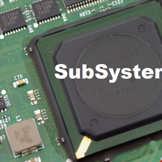SubSystem   9495 Summer Jungle