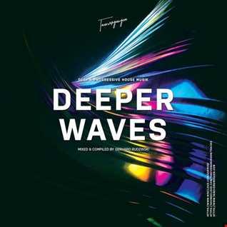 Deeper Waves • Tanzvergnügen Vol. 128