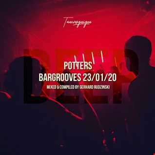 Potters Bargrooves • Tanzvergnügen Vol. 126