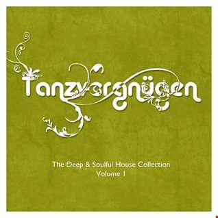 Tanzvergnügen Volume 1 | The Deep & Soulful House Collection