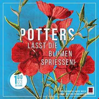 Potters Lässt Die Blumen Spriessen | Tanzvergnügen