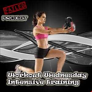 Workout Wednesday - Intensive training